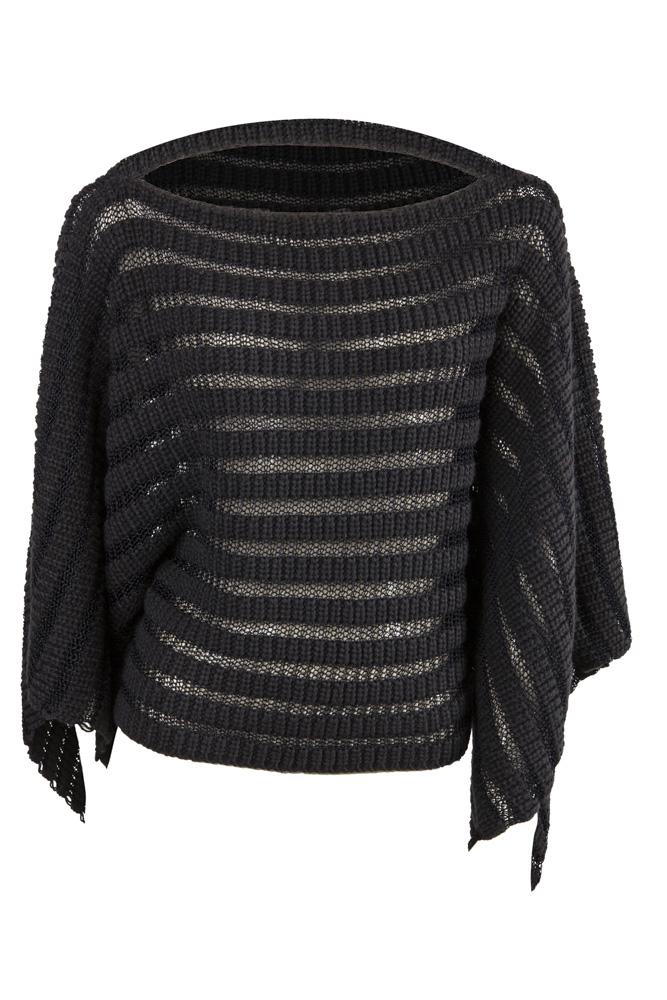 Alcaçuz é tradição em tricot!!…