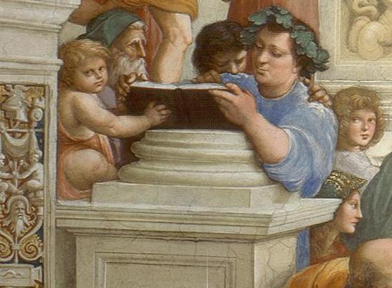 Zenão e Epicuro