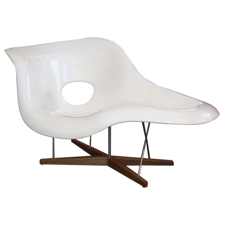 A La Chaise de Ray e Charles Eames... peça desejo!!!...