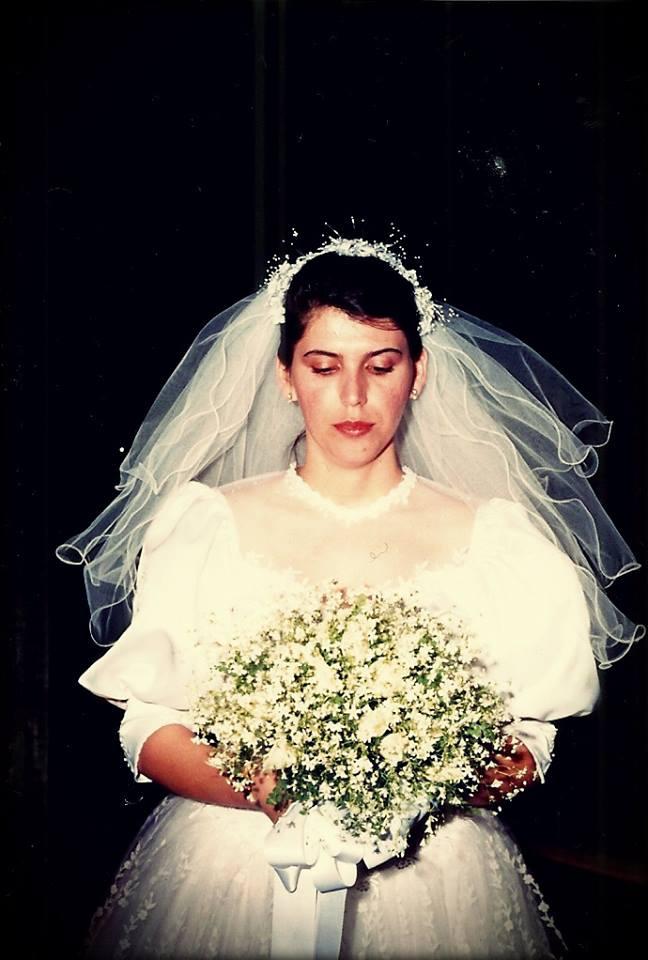Na primavera de 1991 aqui no Rio de Janeiro tive meu momento princesa...e lá se vão 23 anos.