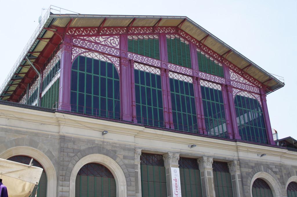 O Mercato Centrale di San Lorenzo