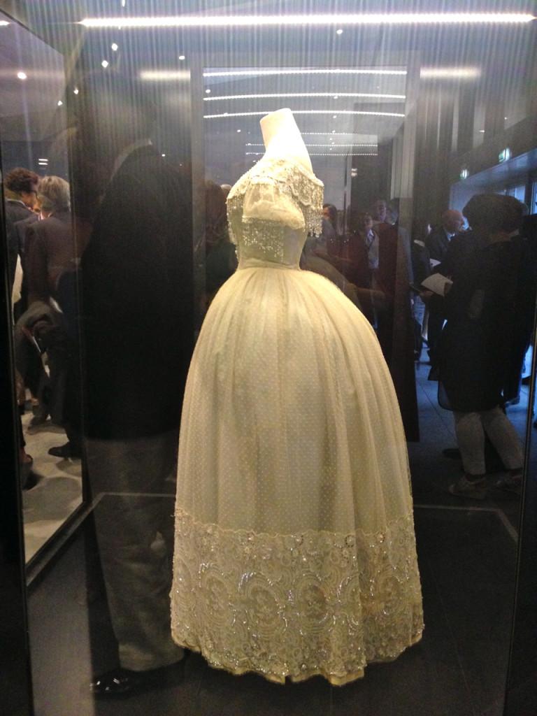 La Traviata 81 por Franco Zeffirelli vestido por Teresa stratas