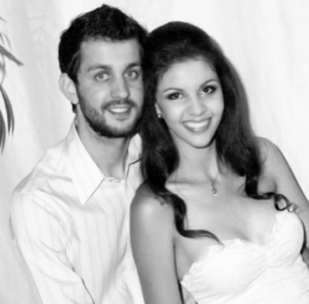 """Nada mais justo do que mostrar """"meu eu"""" princesa ao lado do meu príncipe, do meu amor, meu melhor amigo, minha dose diária de sentimentos e sensações. Bruna Pegoraro (www.brunapegoraro.com.br)"""