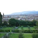 Descubra o Forte Belvedere e o jardim de Boboli em Florença com a arte contemporânea!