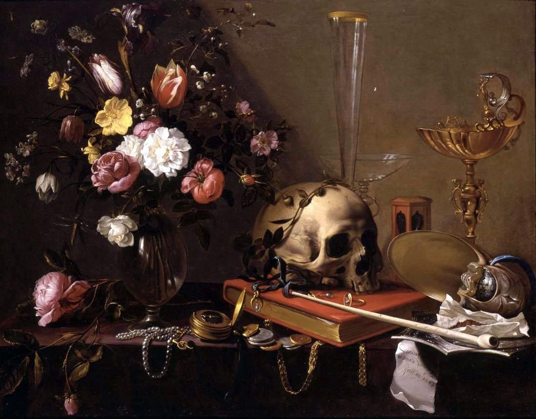 Adriaen van Utrecht – 1642