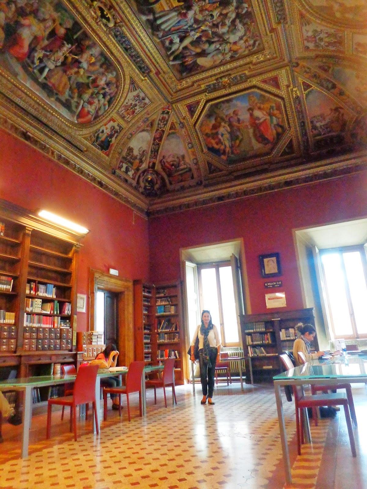 As nobres famílias romanas e seus monumentos com Sandra Gorski Rego-1ª parte