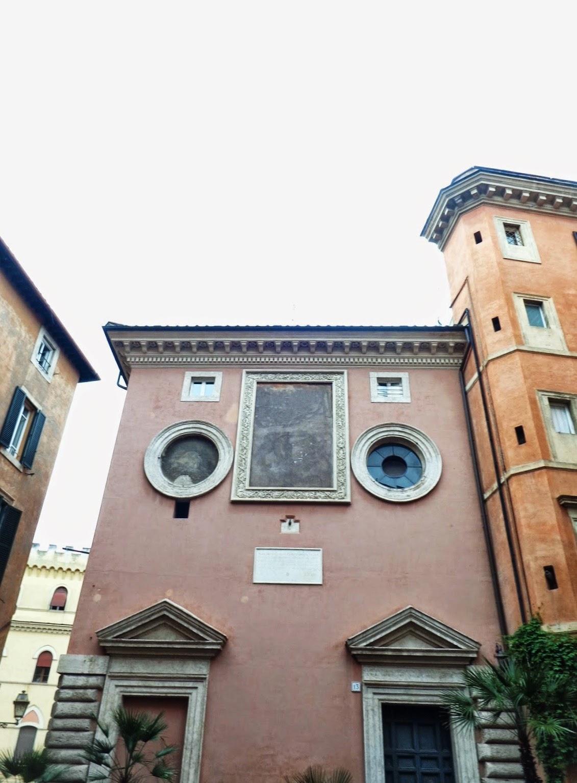 Chiesa di San Tommaso ai Cenci