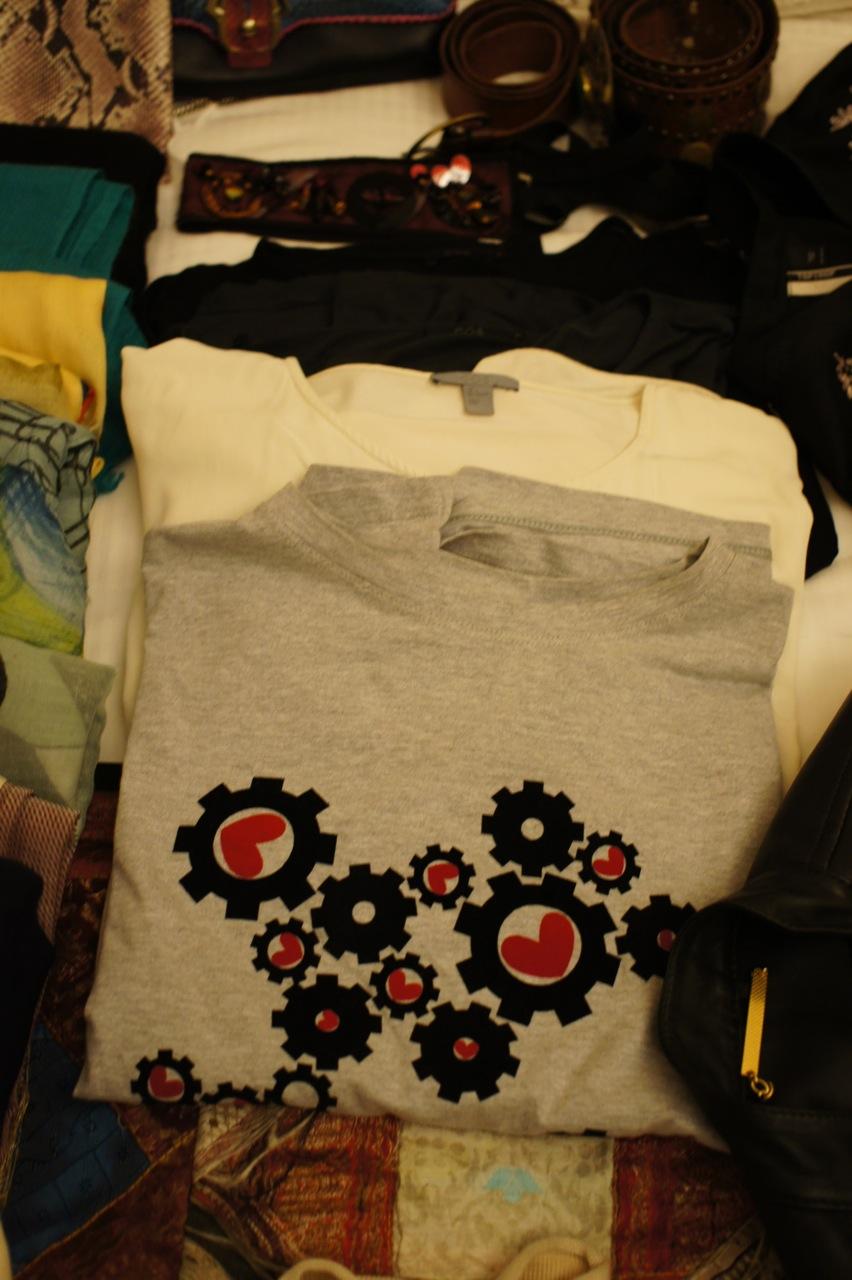 camisetas de manga comprida