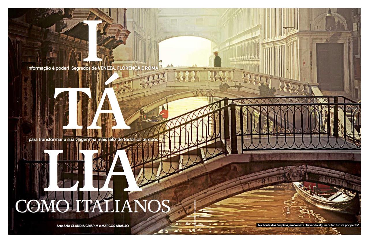 VT226 - Itália
