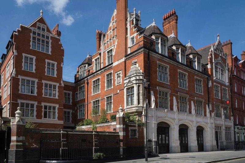 Chiltern Firehouse, o restaurante mais cool do momento em Londres!
