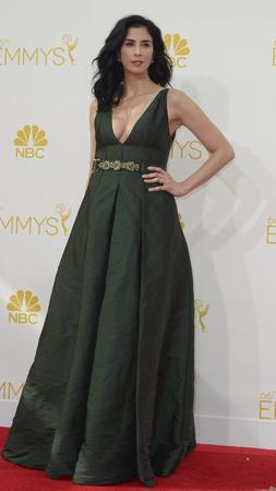 Emmys 2014, ontem a noite