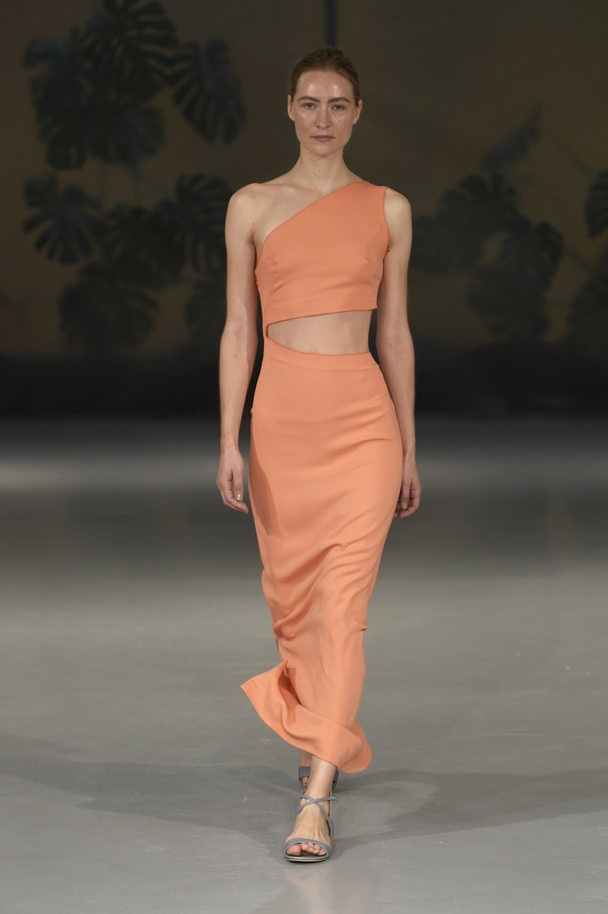 London Fashion Week: Barbara Casasola S/S 15
