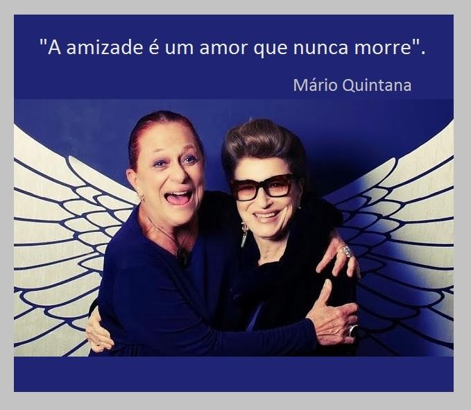 """""""Amigos são como anjos que nos levantam quando nossas asas tem problemas, nos lembrando como voltar a voar""""."""