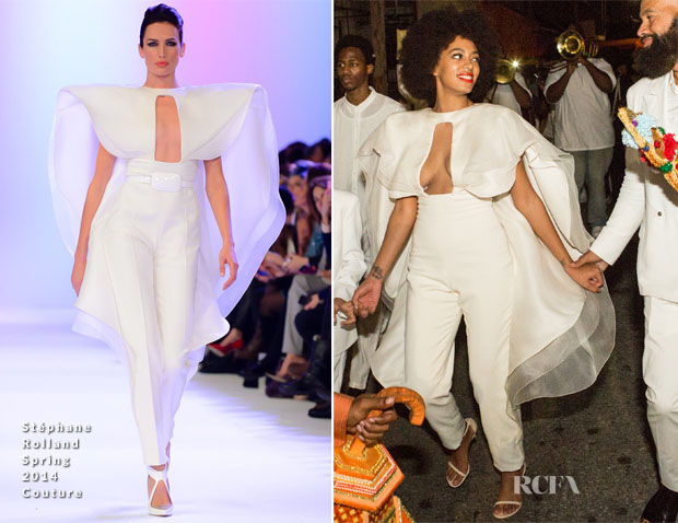 Solange-Knowles-St--phane-Rolland-Spring-2014-Couture2