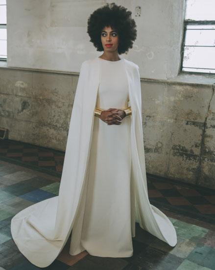 Acehi ela uma das noivas de mais modernas dos últimos tempos!