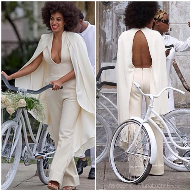 Adorei como se vê que as bicicletas foram pintadas à mão com um spray branco!