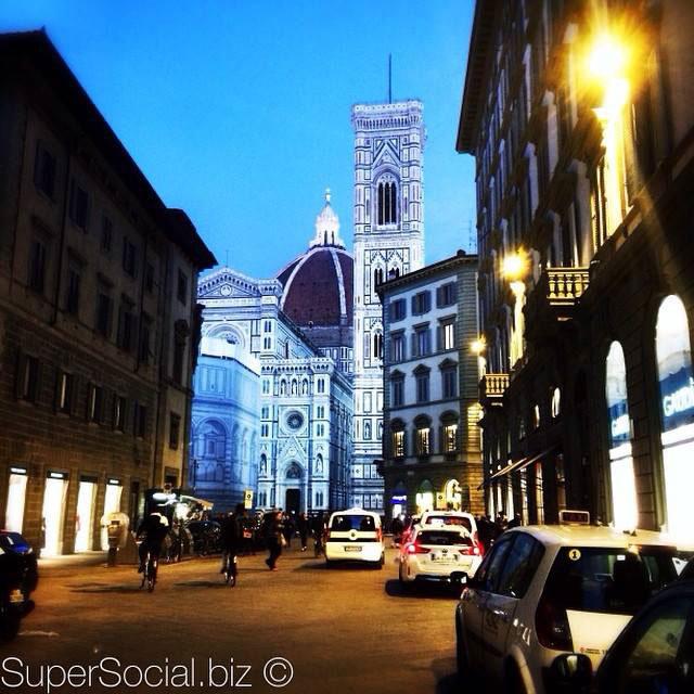Sugestões para jovens em Florença