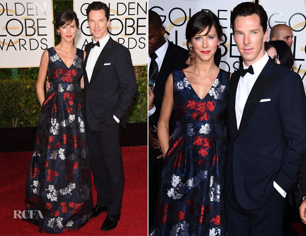 Sophie-Hunter-In-Erdem-2015-Golden-Globe-Awards