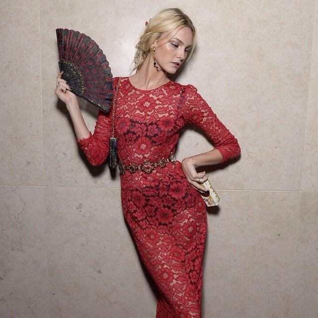 Baile da Vogue 2015, quem foi a tua predileta?!…