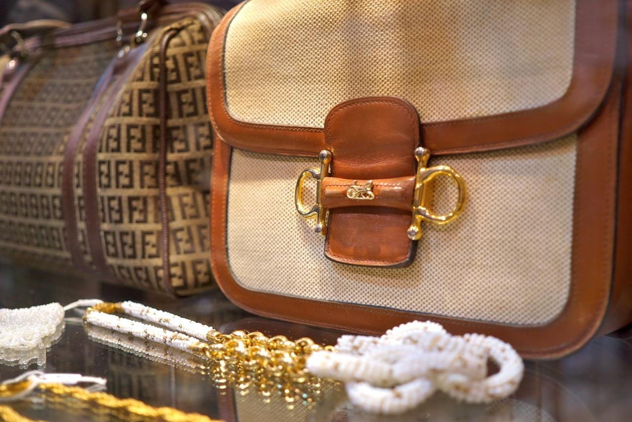 Cada bolsa linda!! E em ótimas condições!!