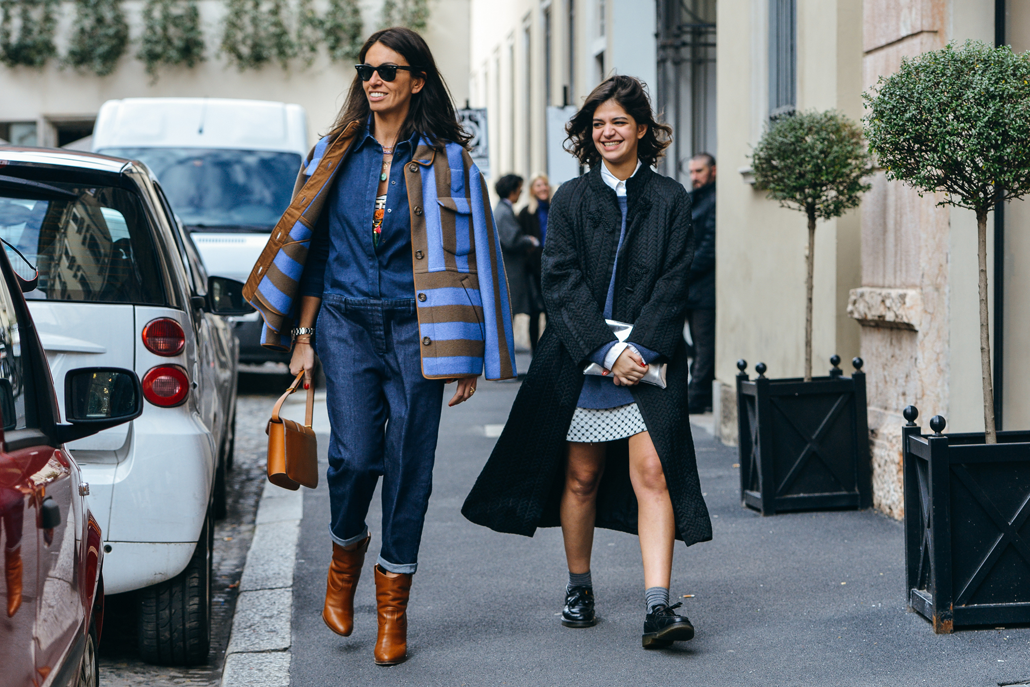 Street Style Milan 2015