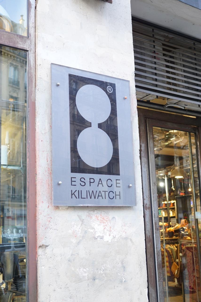 Espace Kiliwatch: ótima loja vintage, também já fora do Marais...64 Rue Tiquetonne