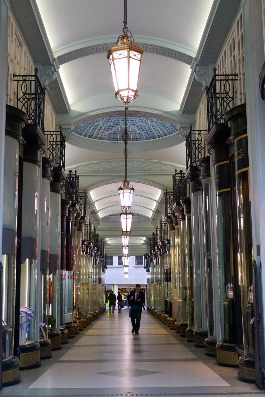 Londres… passeando, museu, chá das 5 e novo restaurante cool!