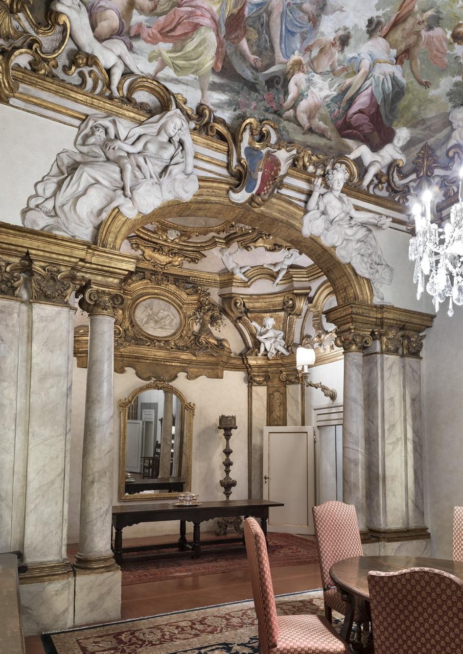 Nova exposição do Museu Ferragamo em Florença…uma parede de sonhos!