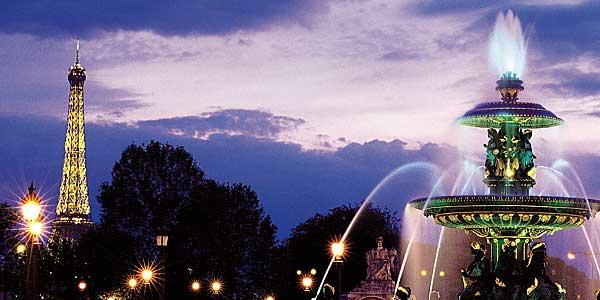 Quem quer ir para Paris e Amsterdã?!?!?!!!… Air France!!