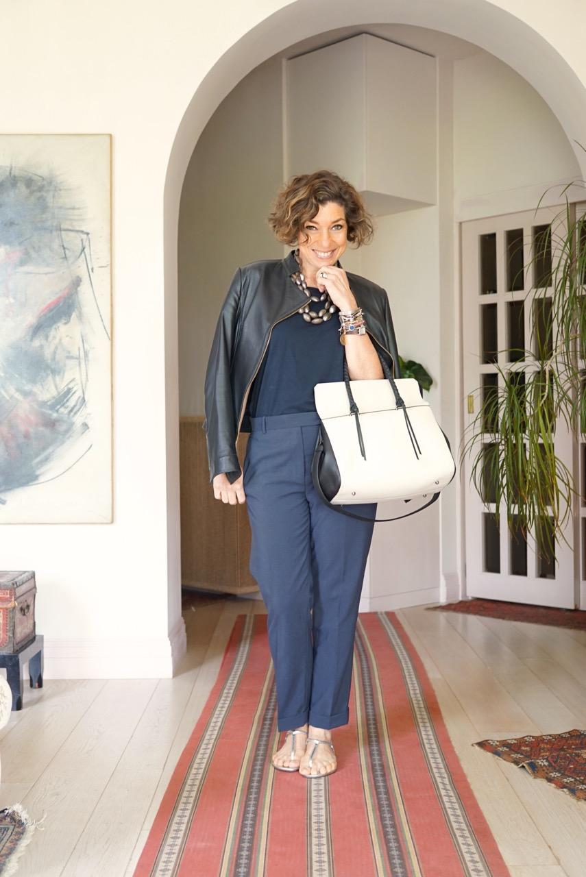 Quando foi a última vez que você se apaixonou por uma bolsa?  Para mim foi anteontem quando ganhei a minha Vicky da Elena Ghisellini!!