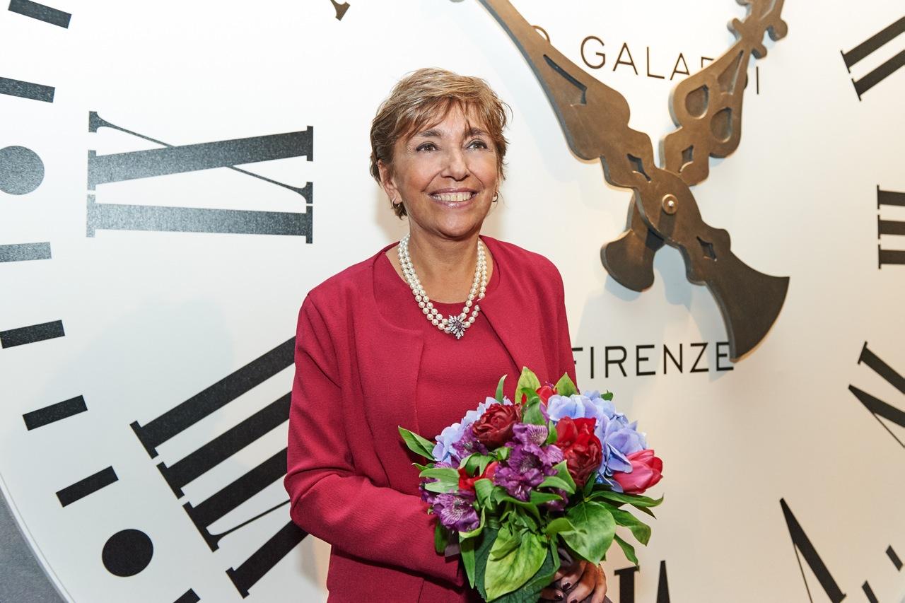 Stefania Ricci