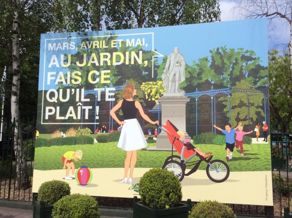 Jardim da Aclimação - passeio imperdível para quem tem crianças ou vai visitar a Fundação Louis Vuitton