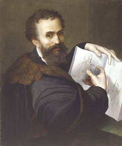 """""""(...) os engenhos toscanos sempre estiveram entre os sumamente elevados e grandiosos, por serem muito dados ao trabalho e ao estudo de todas as faculdades, acima de quaisquer outros povos da Itália, quis esse mesmo Céu dar-lhe por pátria Florença, digníssima entre as outras cidades (...)"""". Giorgio Vasari."""