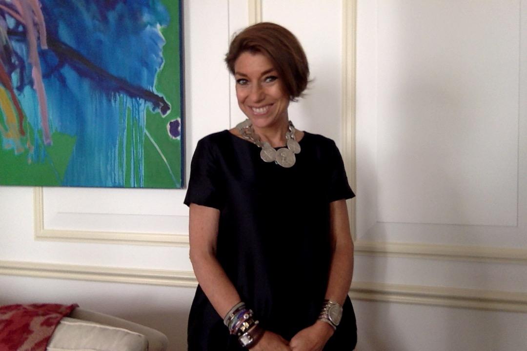 Cabelo, compras e feliz 'Niver Alessandra!!!…. Consuelo Responde 22 de Julho 2015