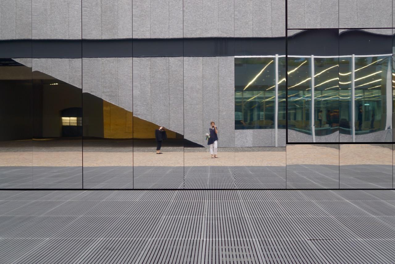 Milão- Fondazione Prada