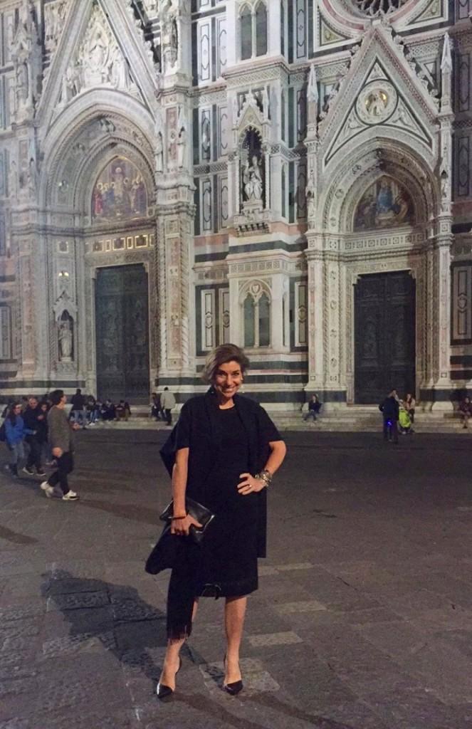 Fomos visitar o Museo del Duomo que foi restaurado divinamente!
