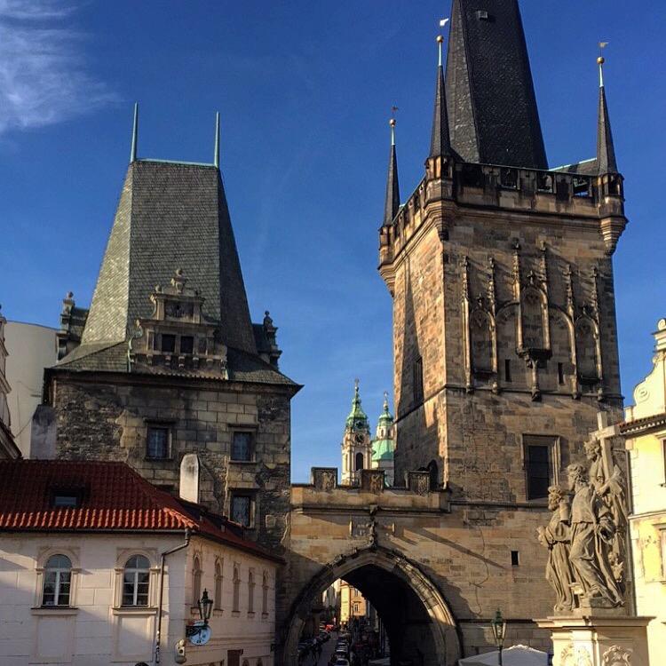 Praga o que trouxemos de souvenir…