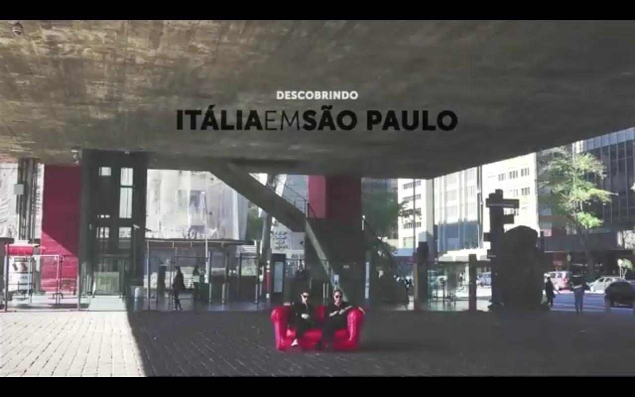 Costanza e Marilú : Descobrindo Itália em São Paulo – Episódio 3 e 4