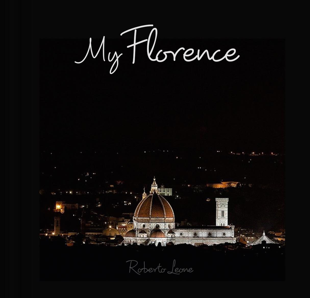 Roberto Leone lança livro de Florença com suas deslumbrantes fotos!!