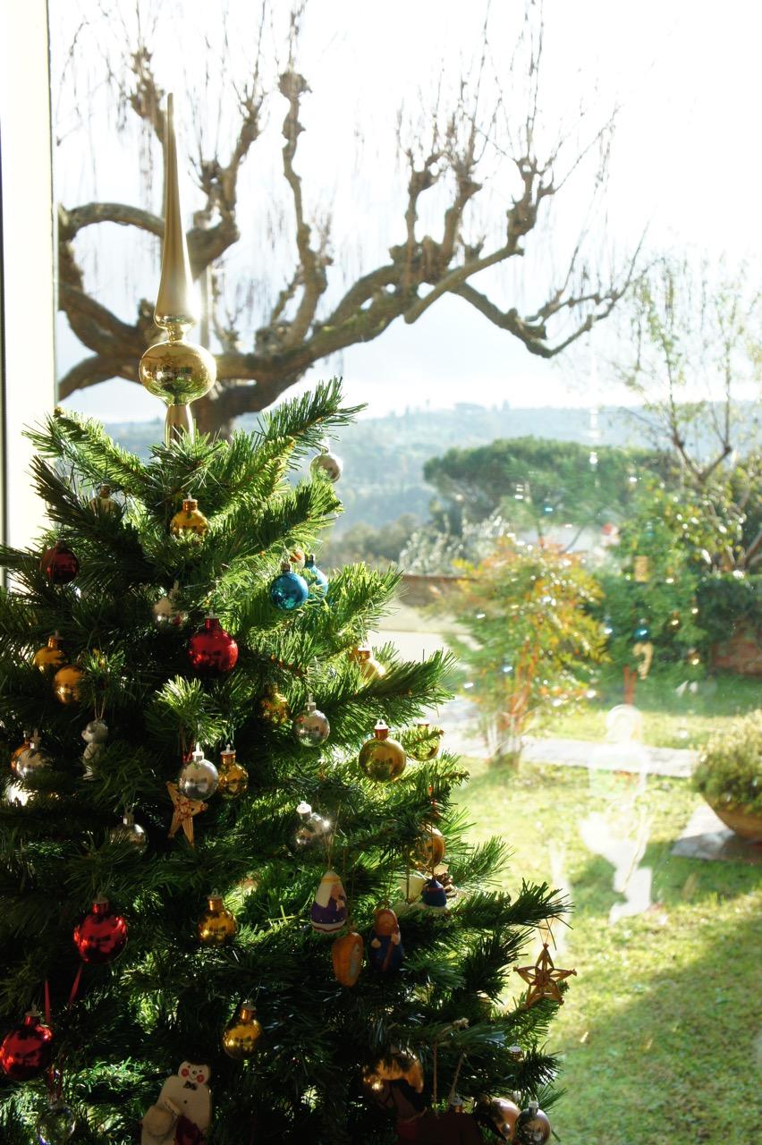 Costumes de Natal na Itália!