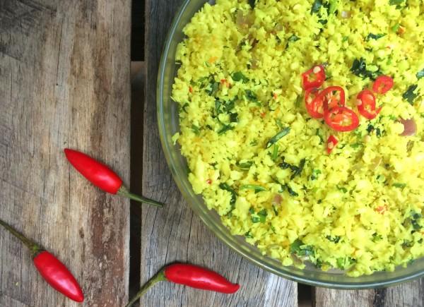 arroz com açafrão post consu