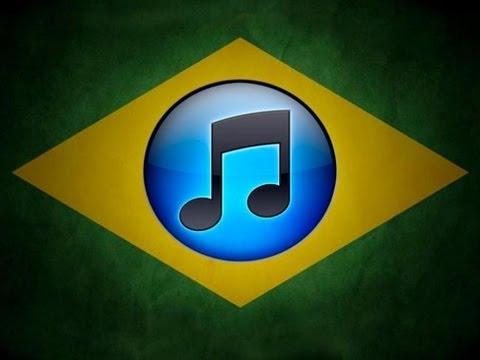 Nova safra de músicos brasileiros!! <3