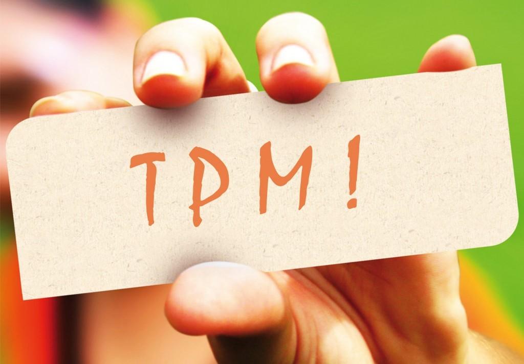 Ajudando a TPM com nutrição, por Jacqueline Müller