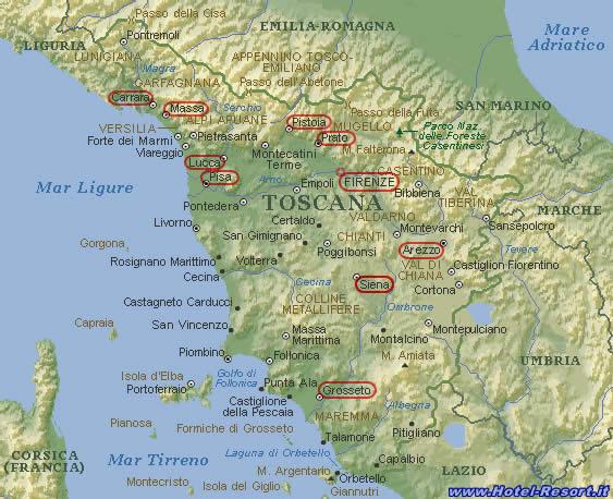 toscana-mappa