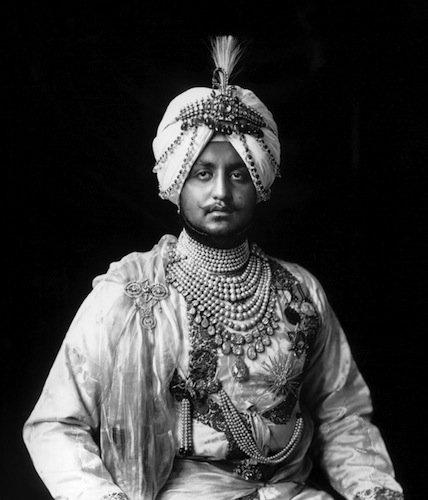 Tesouros da coleção Al Thani de joias indianas incríveis!