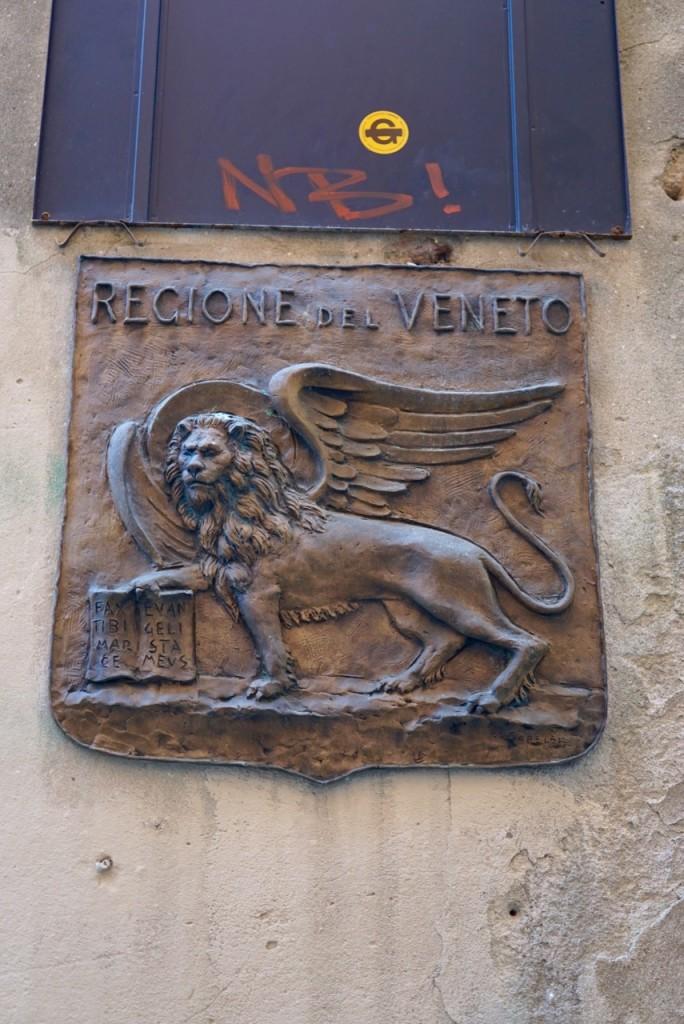 O símbolo de Veneza!