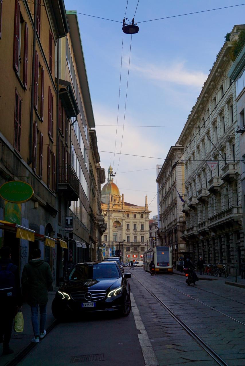 Segundo dia da Semana de moda de Milão: Paula Cademartori, Fendi, Pucci e Prada!