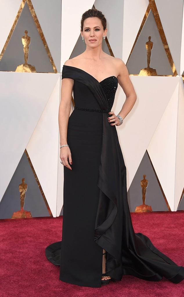 Adorei a Jennifer Garner neste Versace Atelier. Esse vestido ficou certamente entre os meus absolutos favoritos.