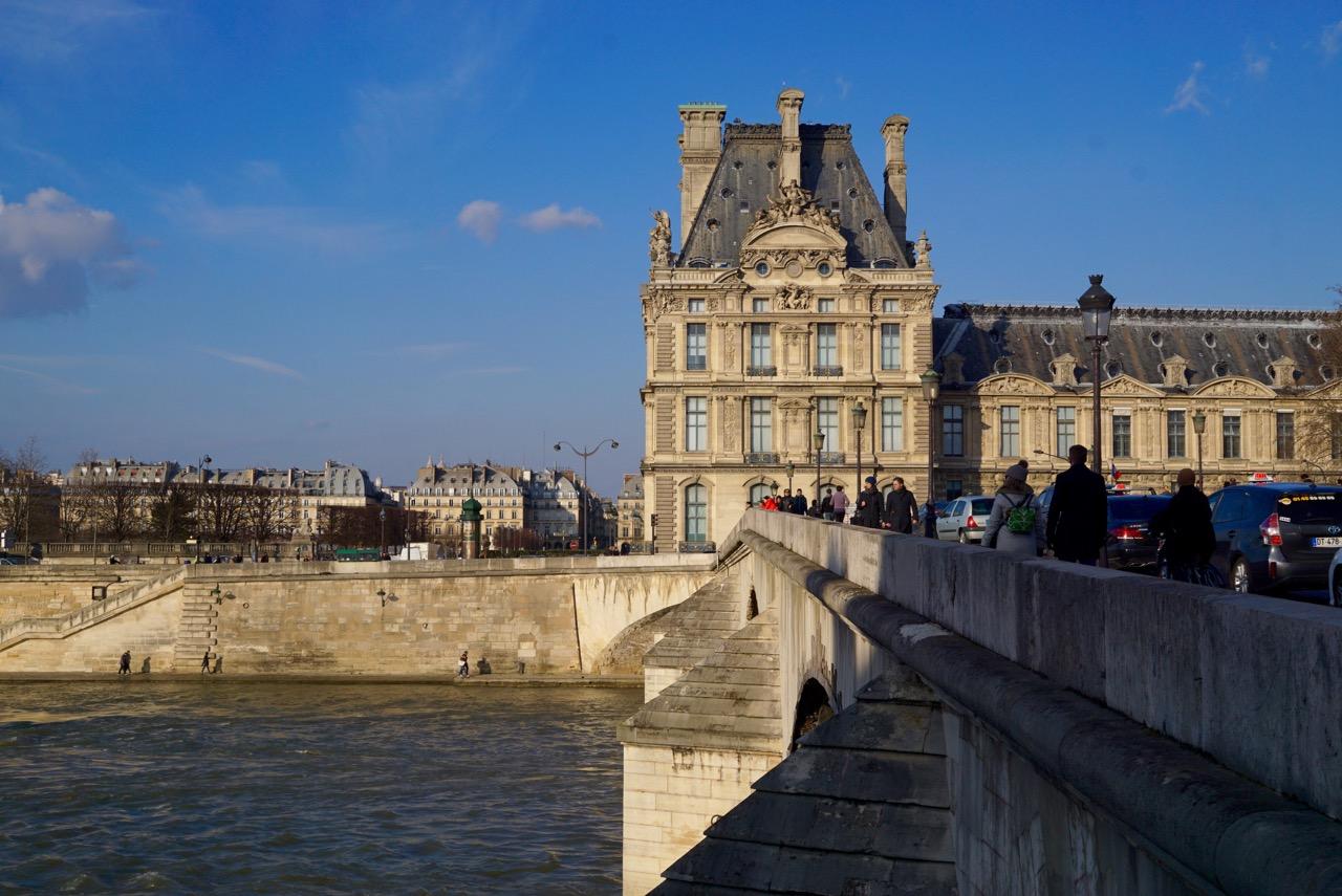 Passeando por Paris: Le Bon Marché, Iris Apfel, Ai Wei Wei e Granado! Chiqueria!
