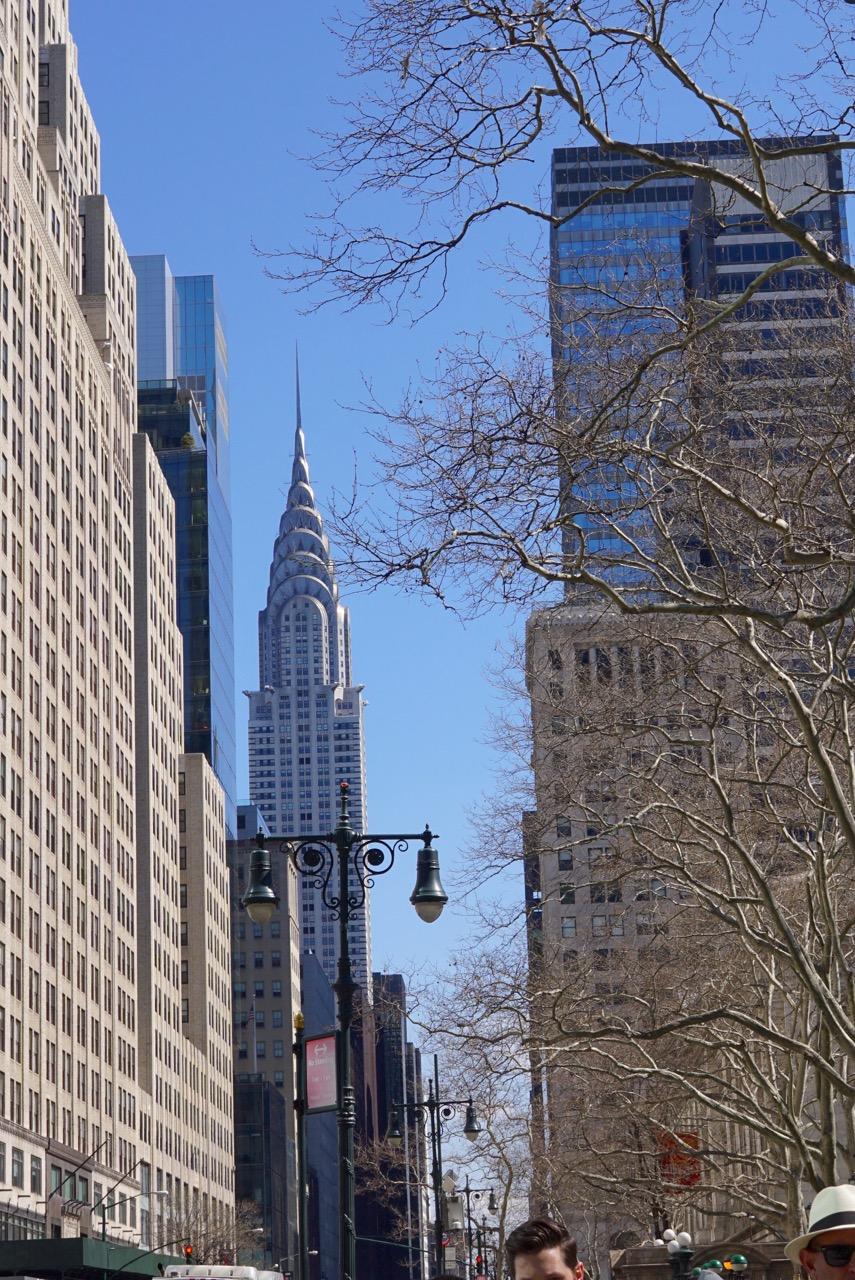 Passeando por Nova Iorque: dicas do que fazer e onde comer!